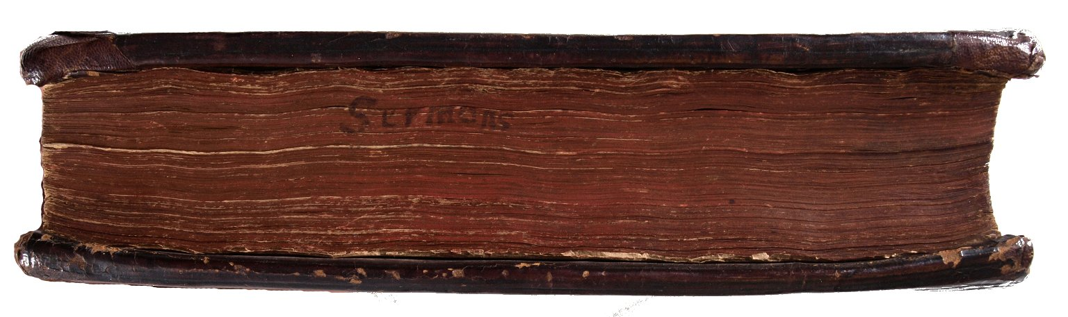 Fore-edge, STC 131a c.1.