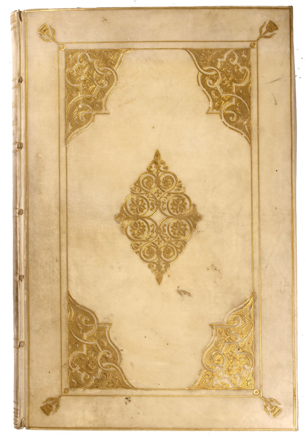 Front cover, STC 22544 c.1.
