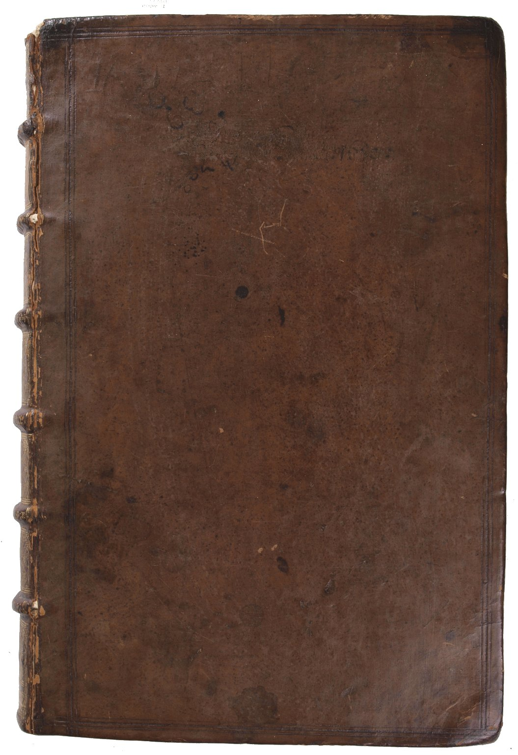 Front cover, STC 23340 c.1.