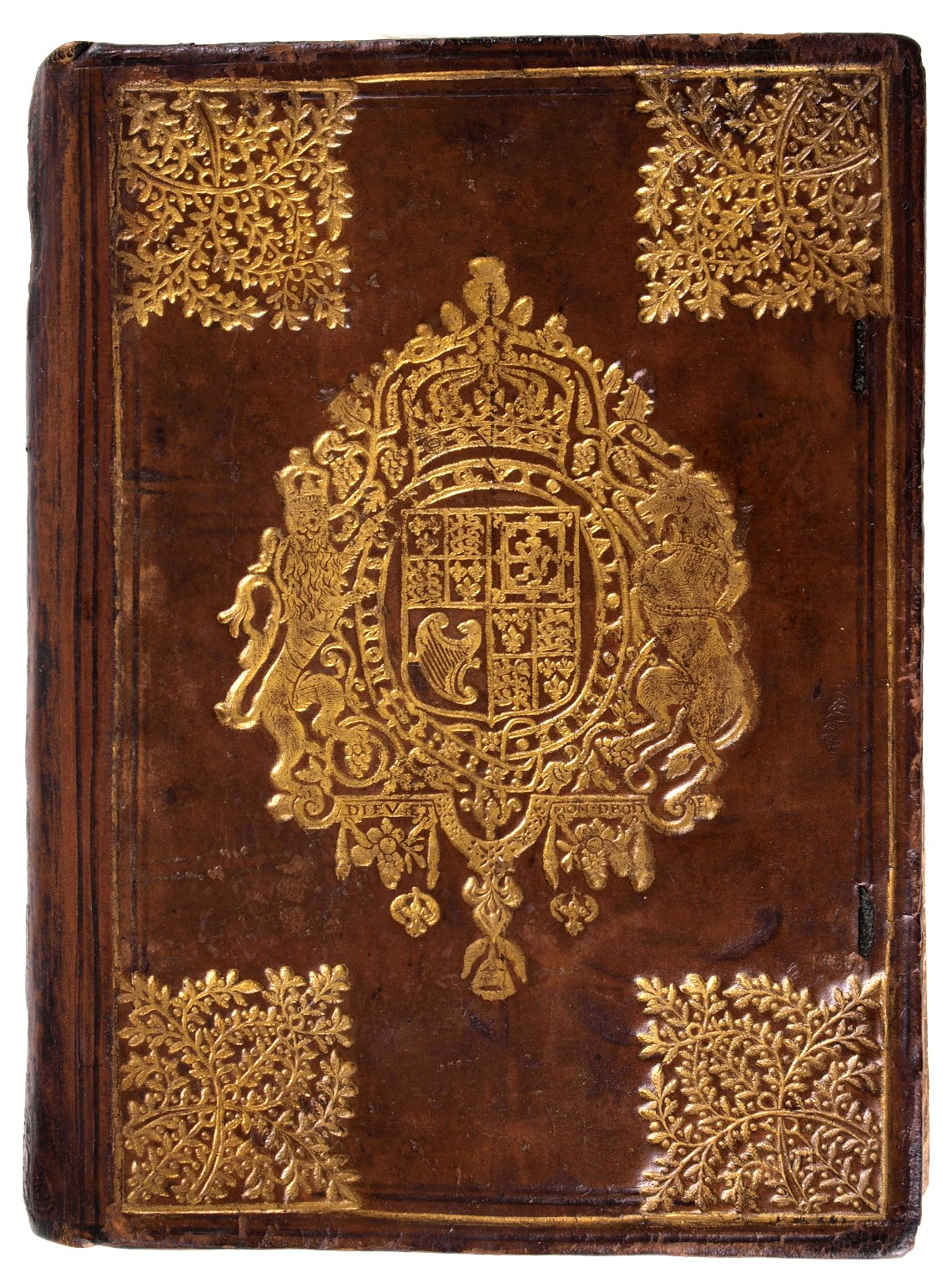 Front cover, STC 246.