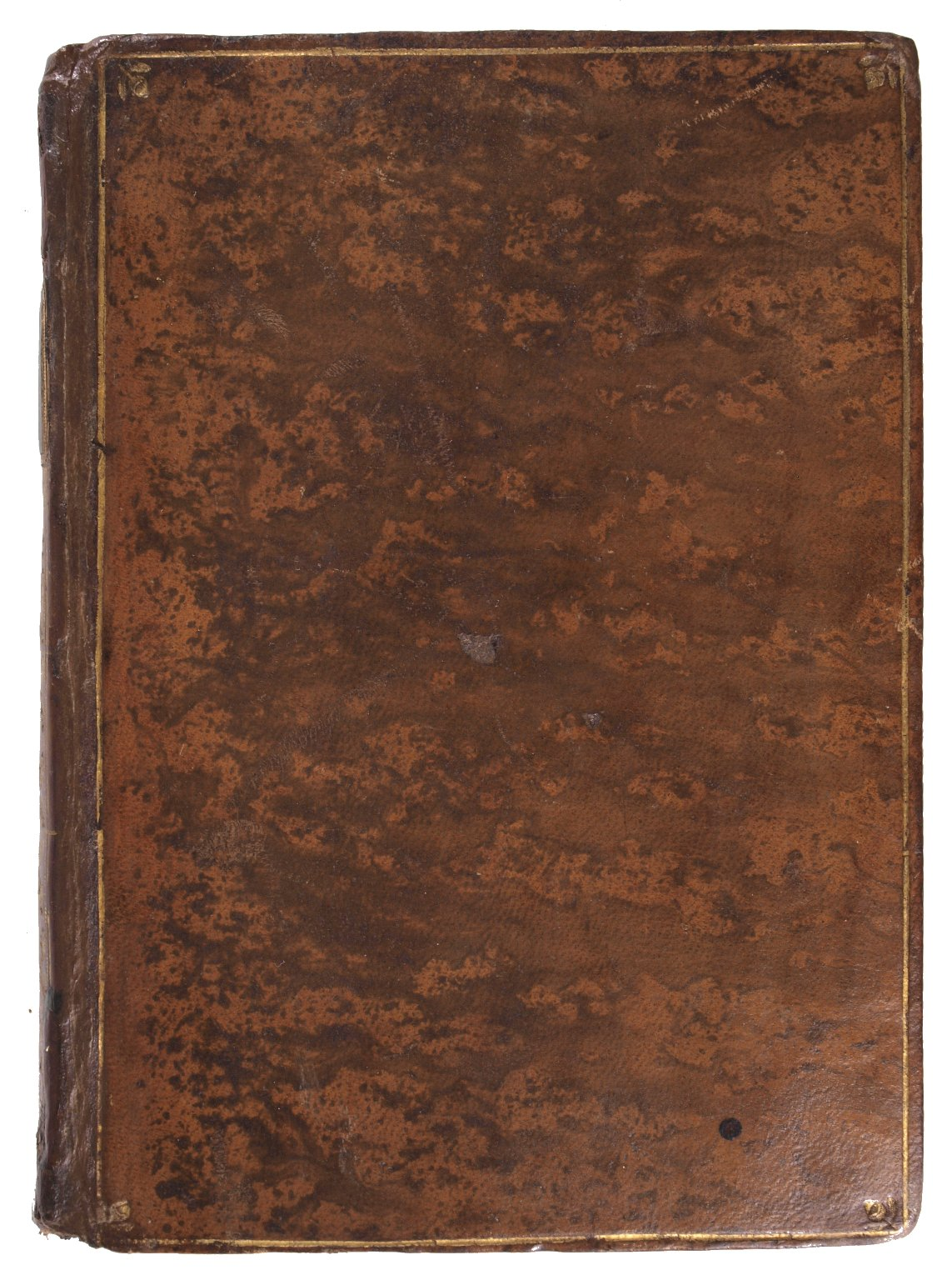 front cover, STC 299 c.1.