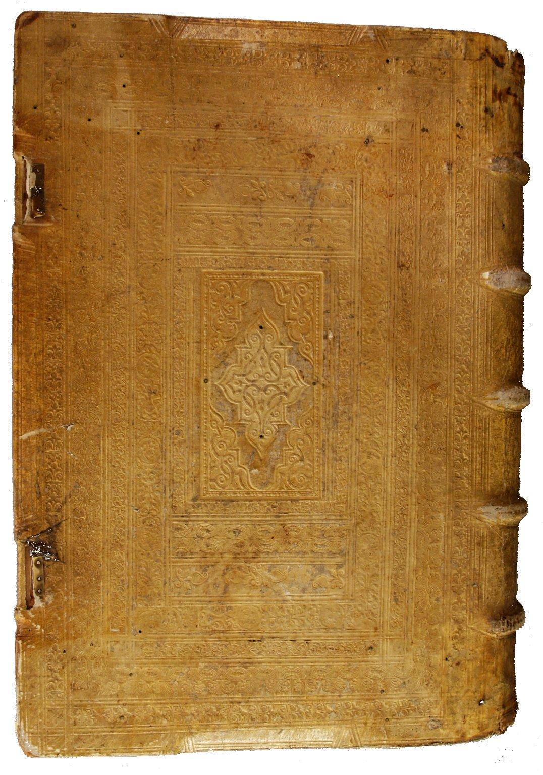 Back cover, INC B566.