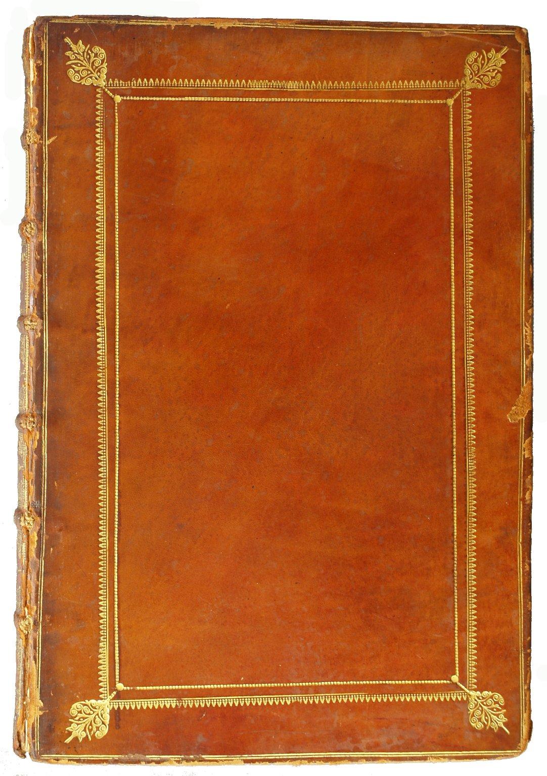 Cover, INC O130.