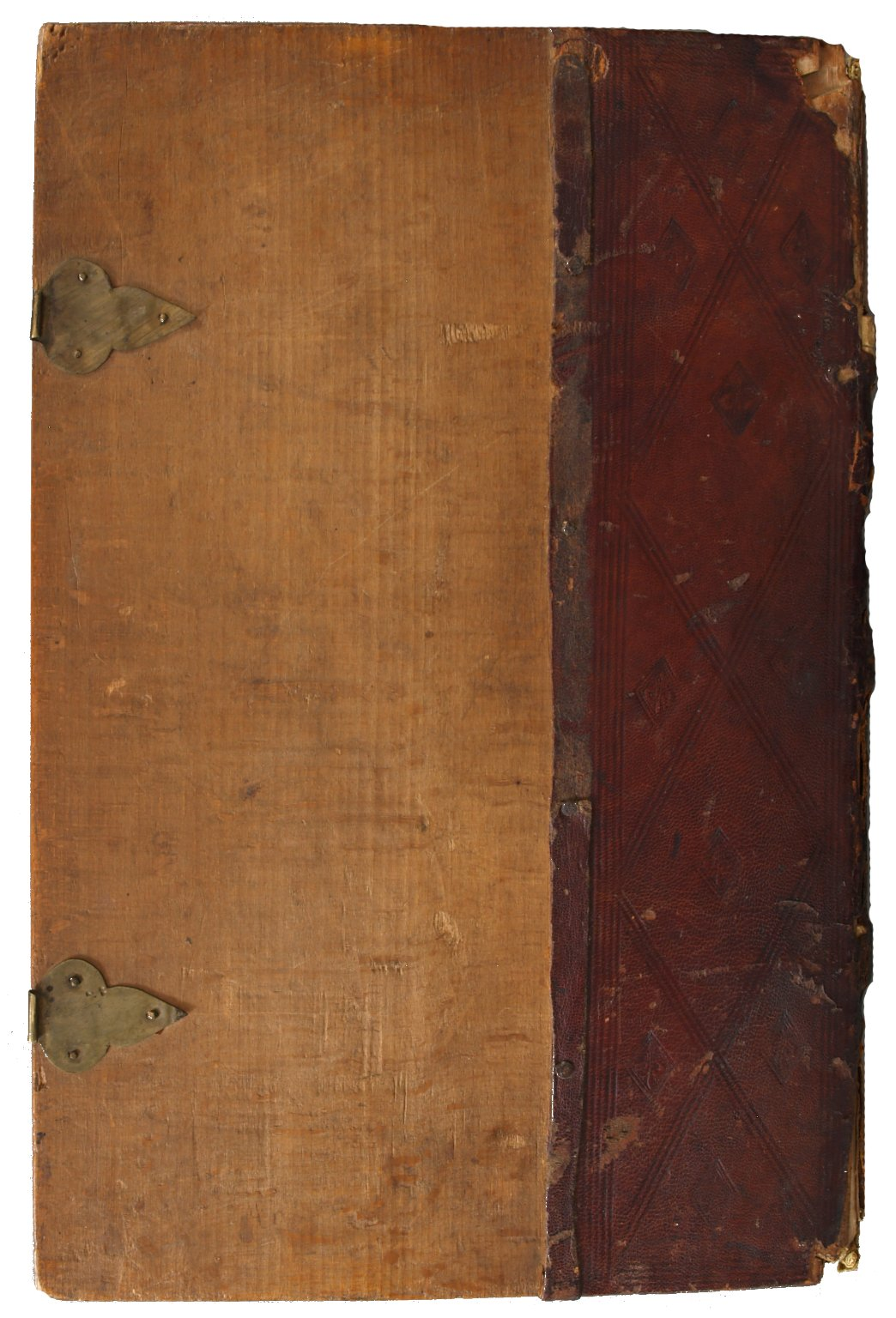 Back cover, INC Q29a.