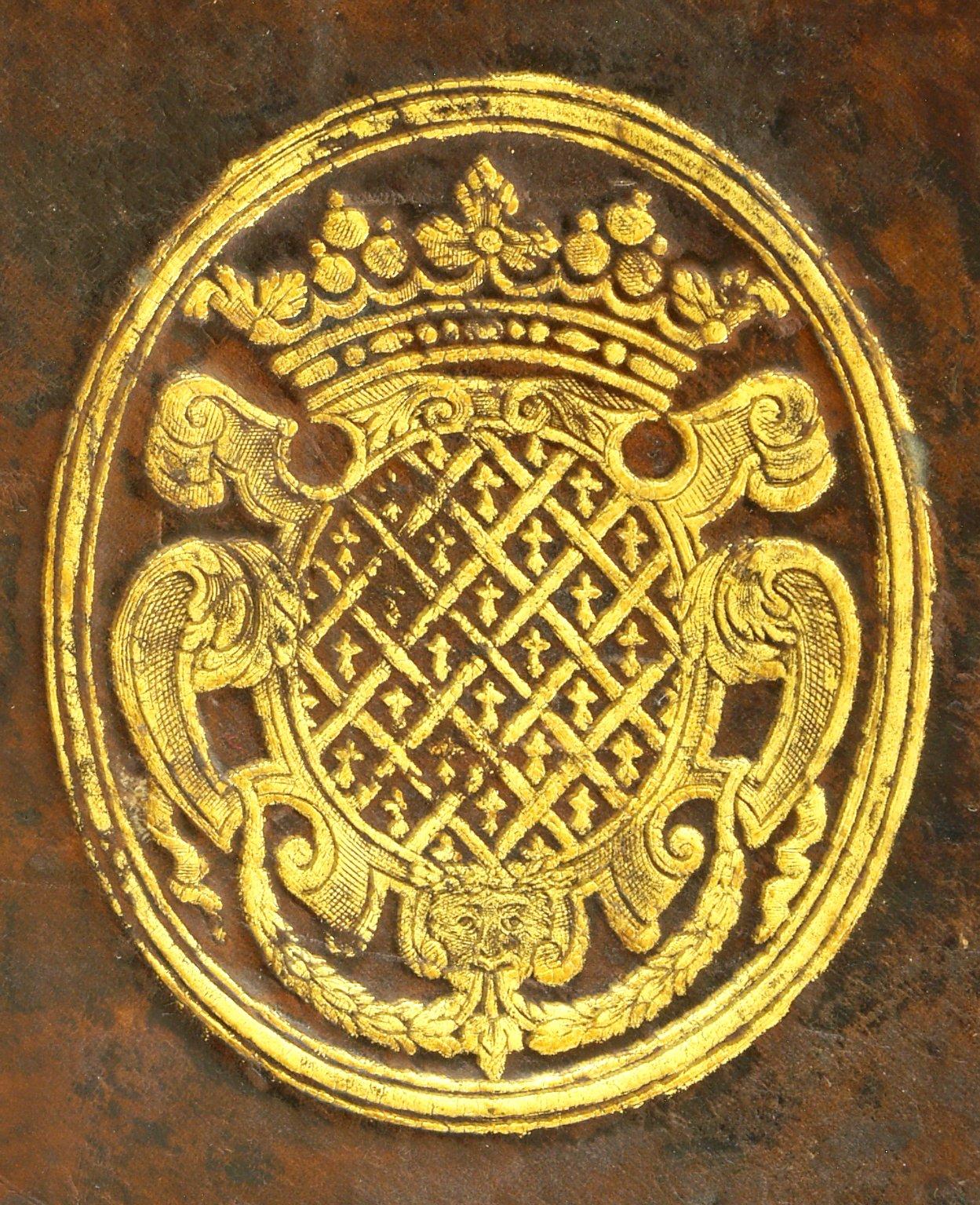 Centerpiece (detail), STC 1109 copy 4.