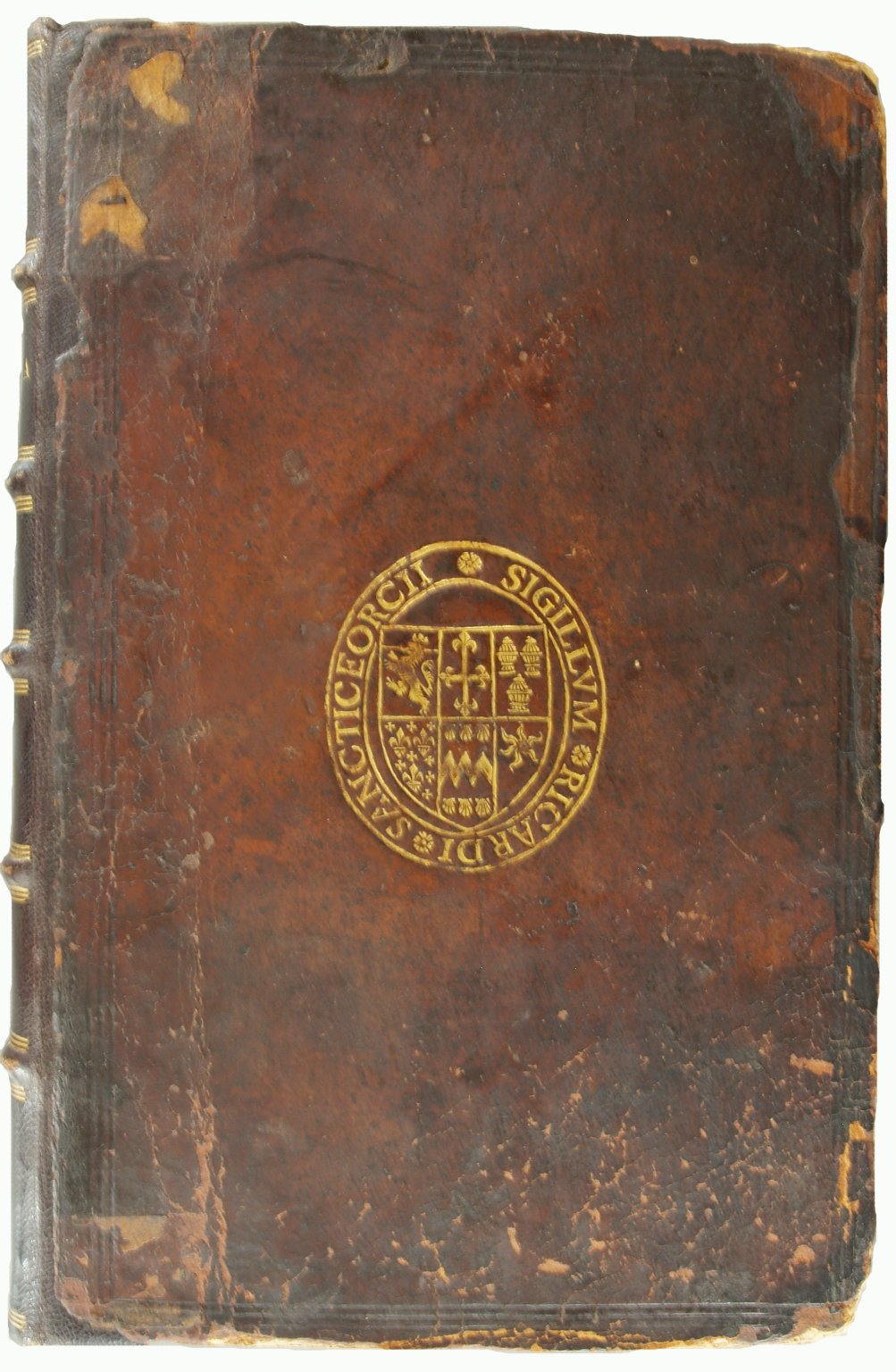Front cover, STC 1169 copy 4.
