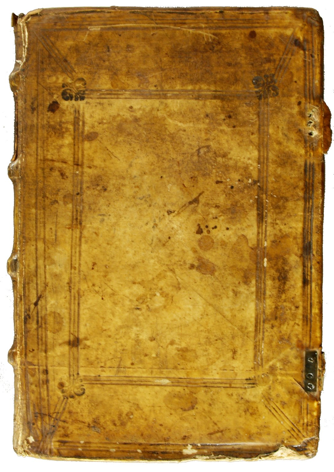 Front cover, STC 1411 copy 2.