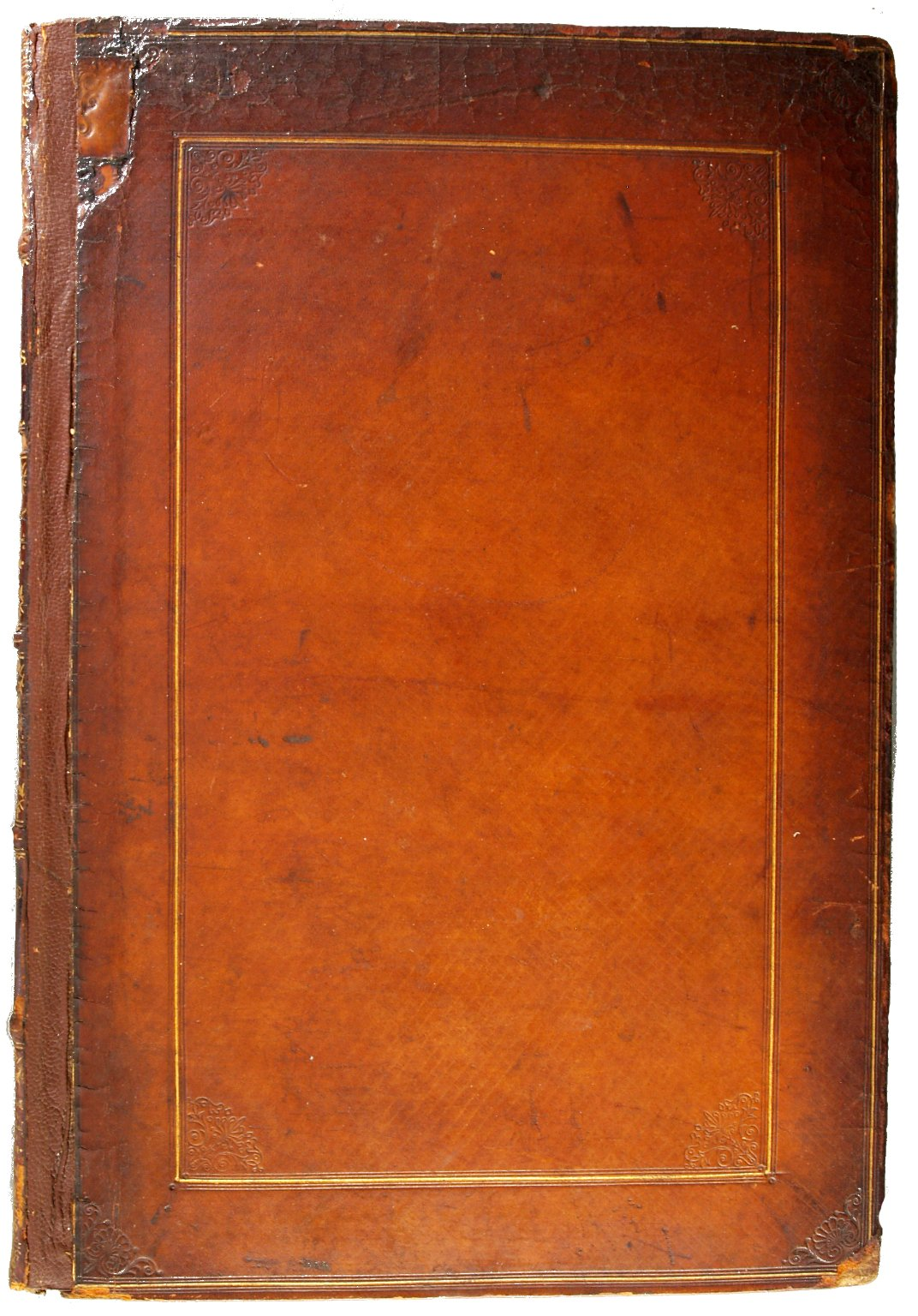 Front cover, STC 3178 copy 3.