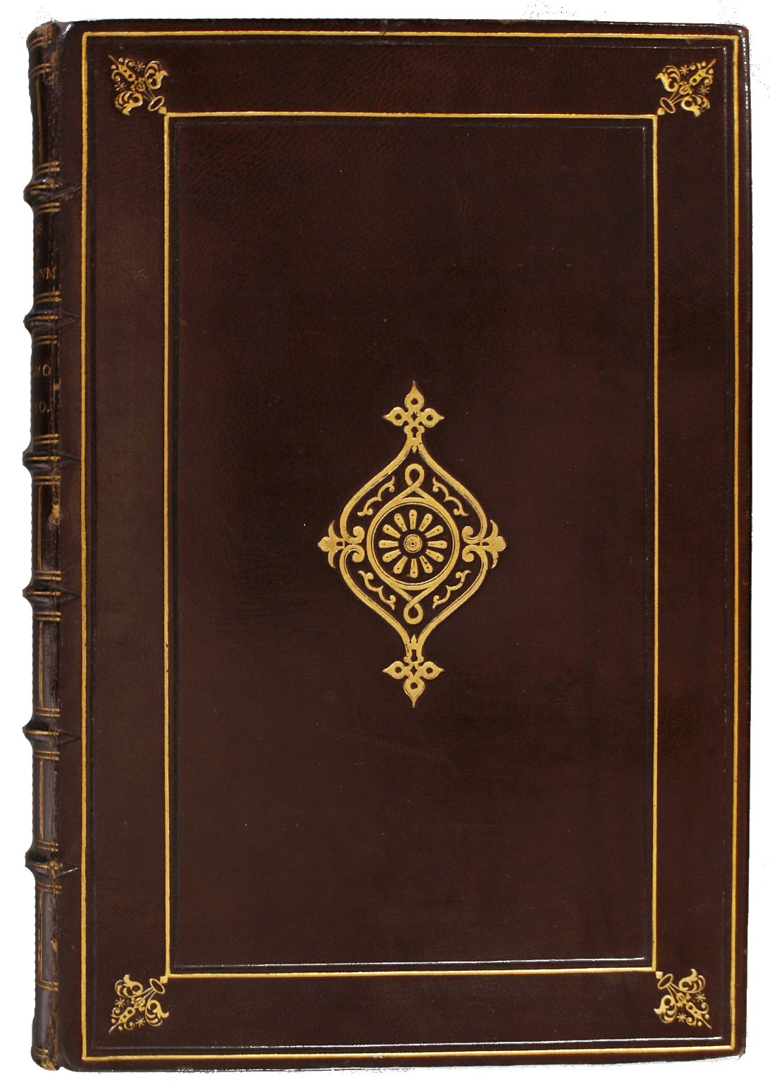 Front cover, STC 4496.2 copy 3.