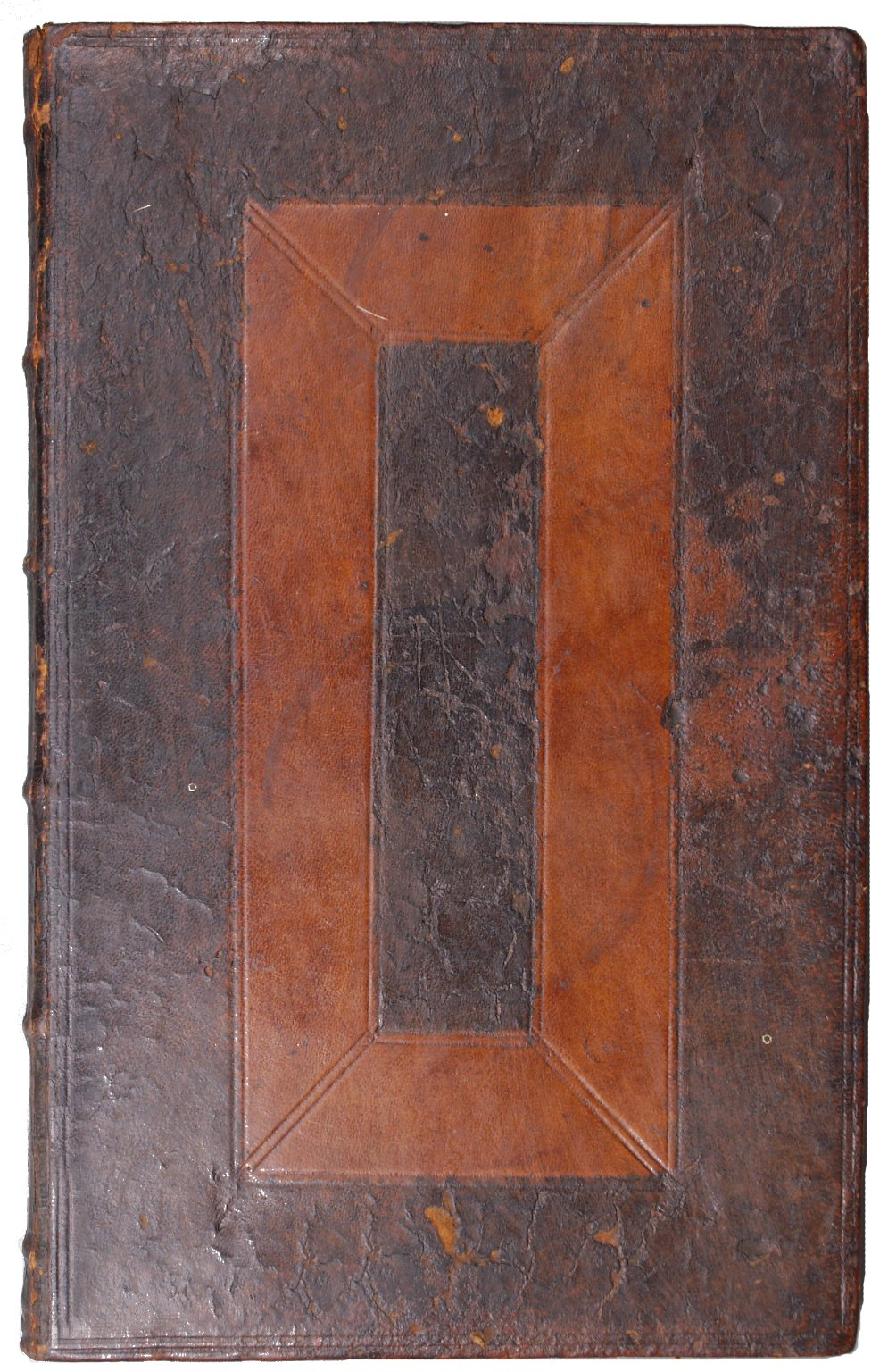 Front cover, STC 4547.