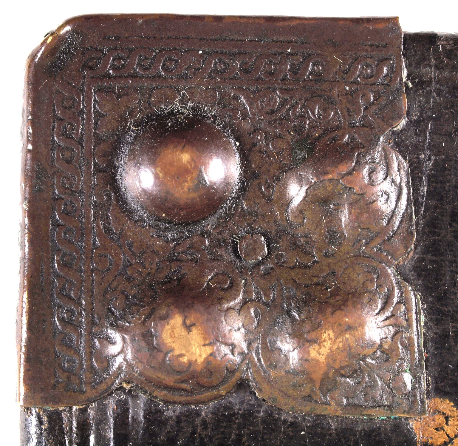Cover boss (detail), ac 161230