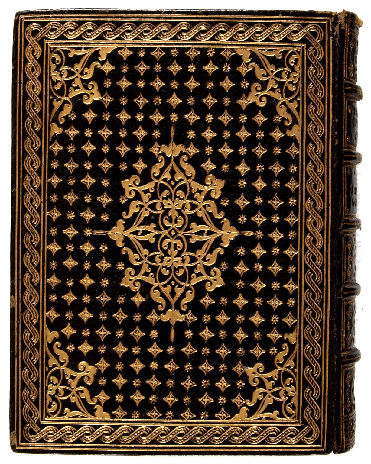 Back cover, STC 25259.