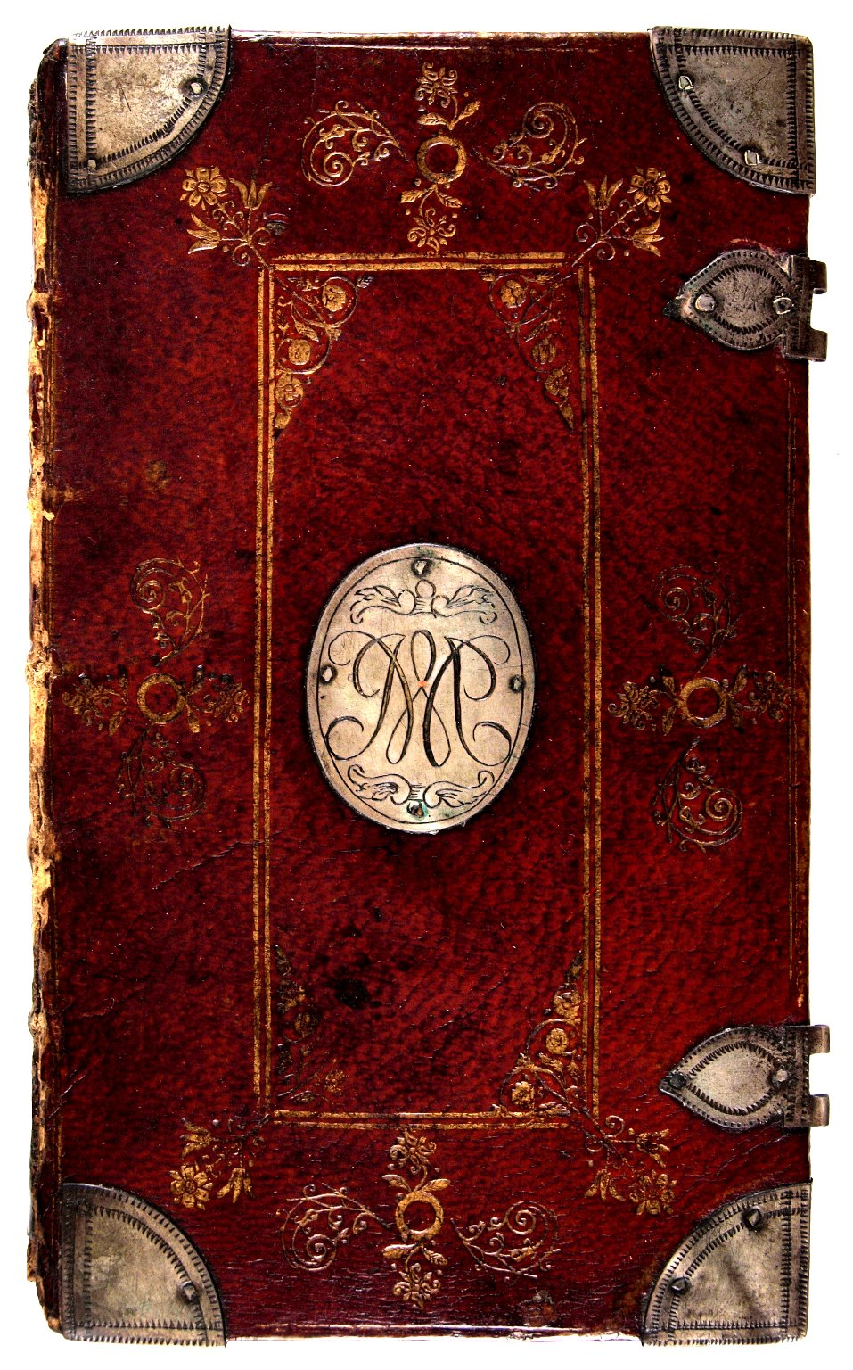 Front cover, B2569.5