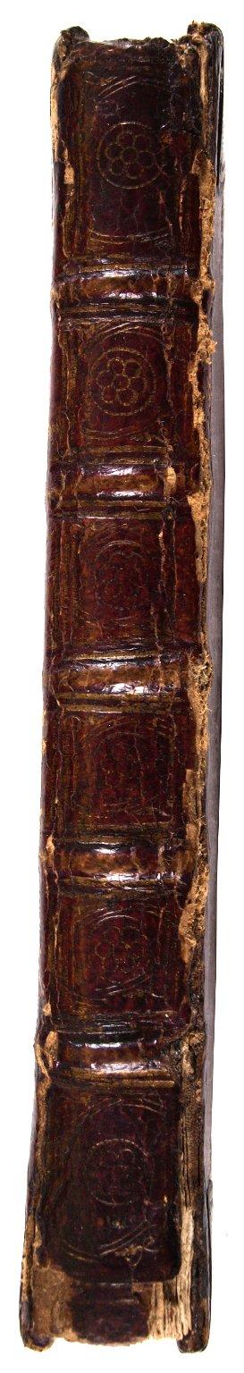 Spine, B2569.5