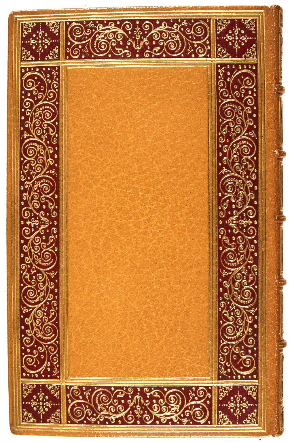 Back cover, M1711.