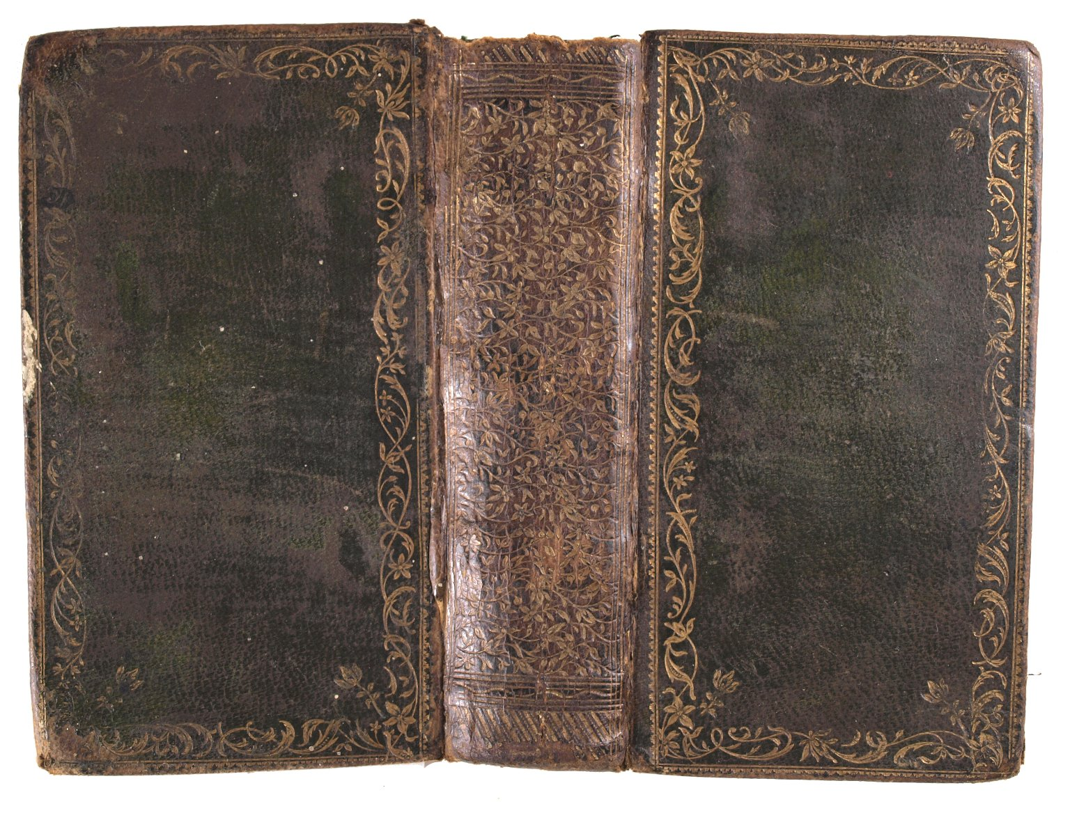 Open covers, STC 2062.2.