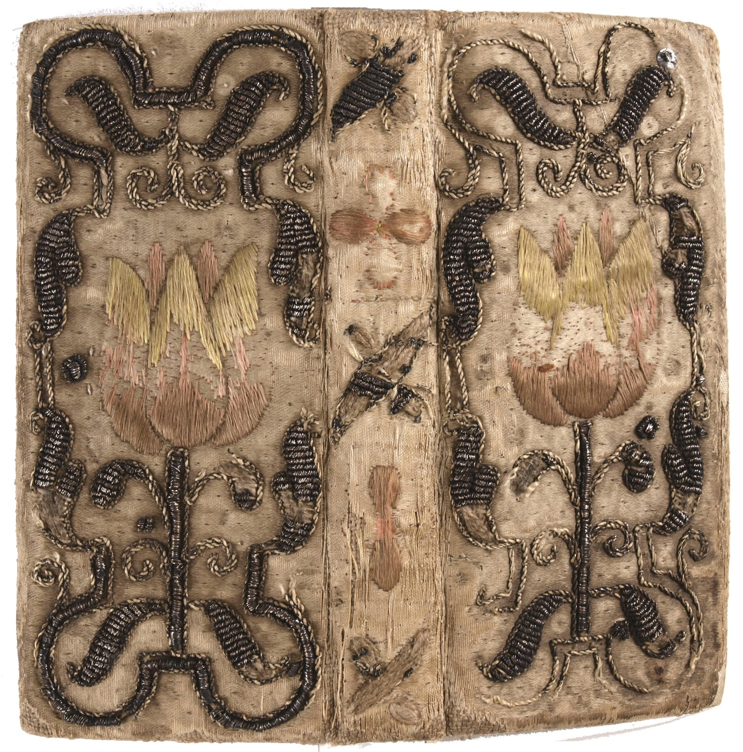 Open covers, STC 2689 copy 2.