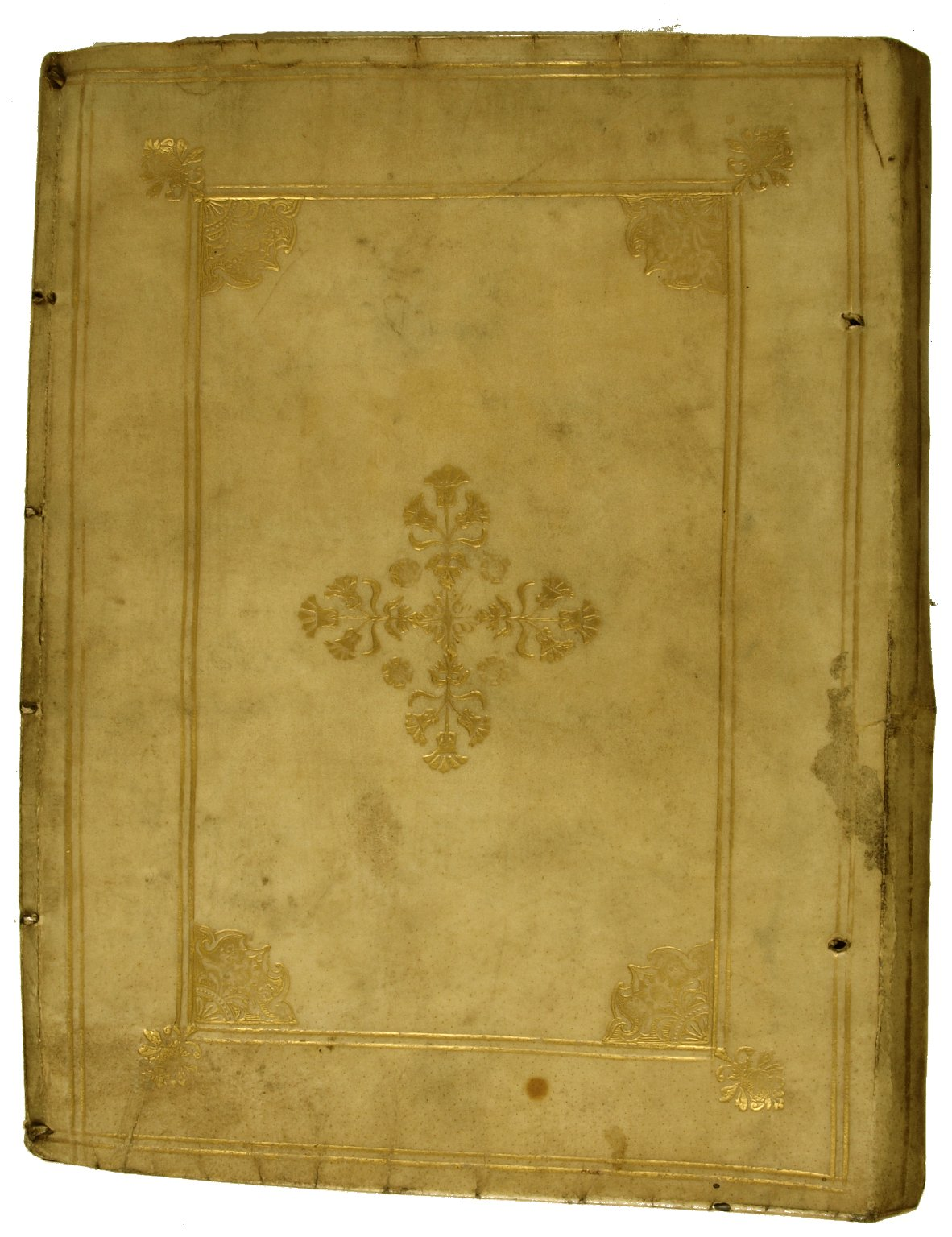 Front cover, STC 4606 copy 3.