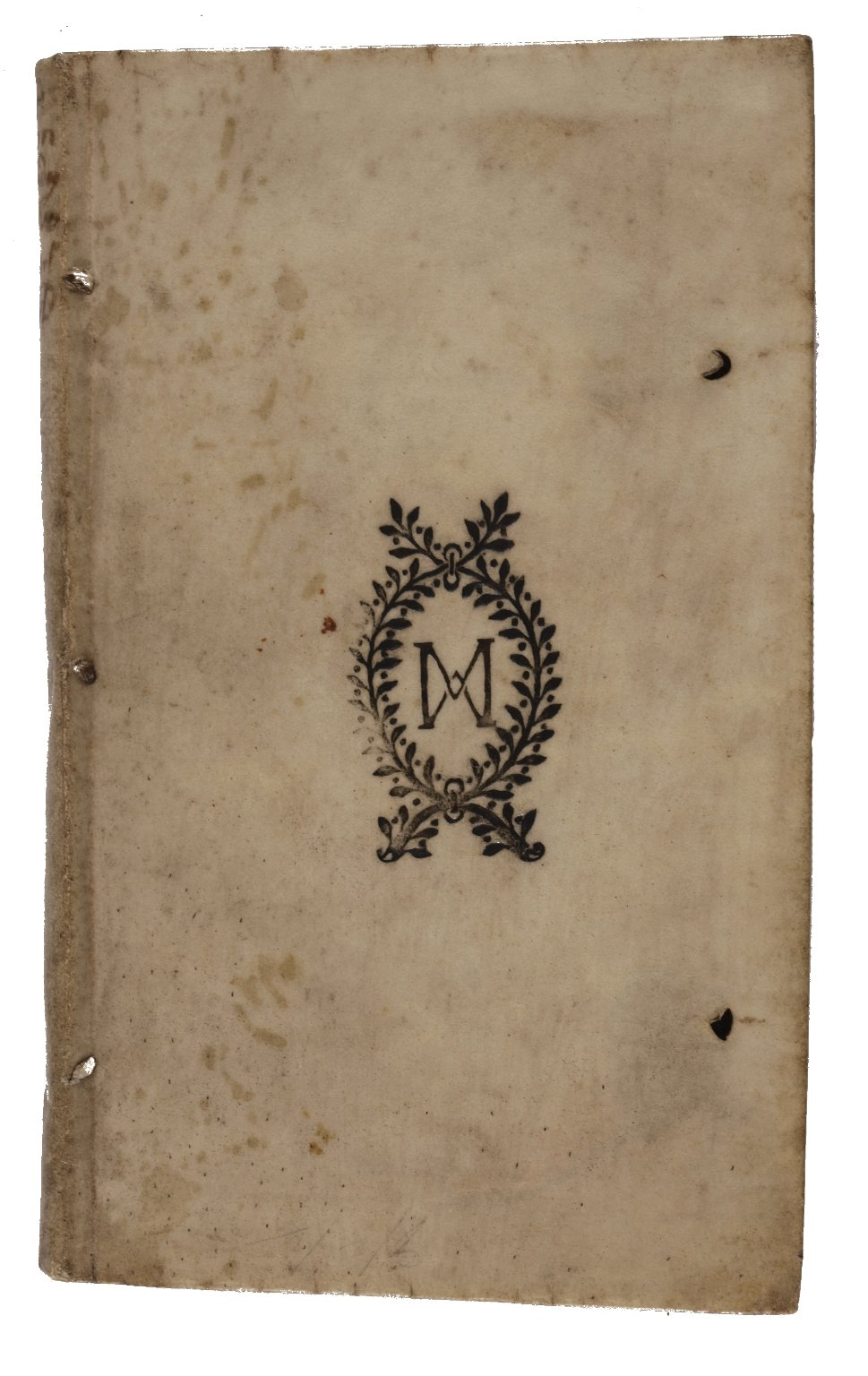 Front cover, STC 7049.