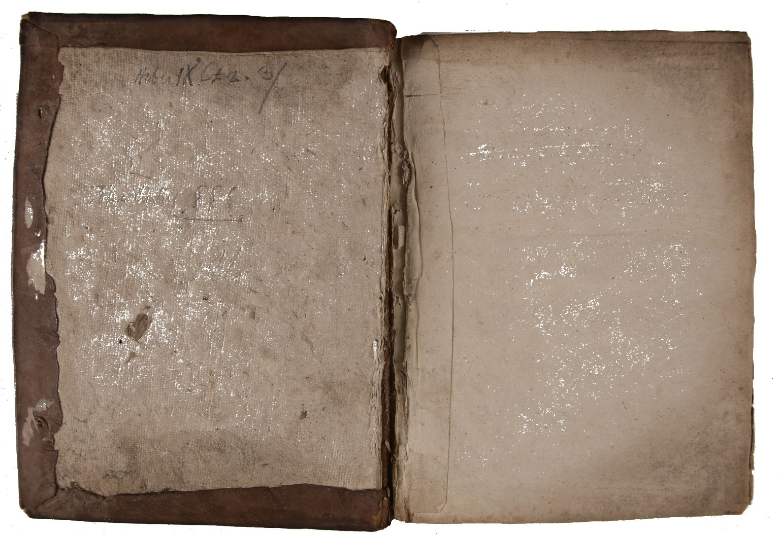 Inside front cover, STC 7486 copy 1.