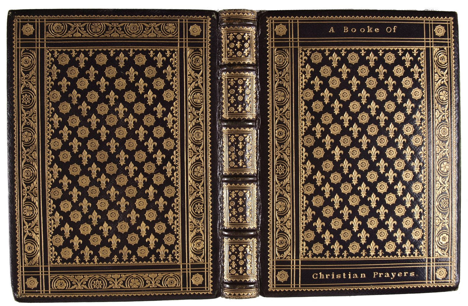 Open covers, STC 6431 copy 1.