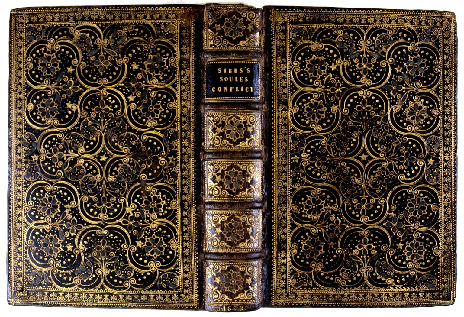 Covers, STC 22511.