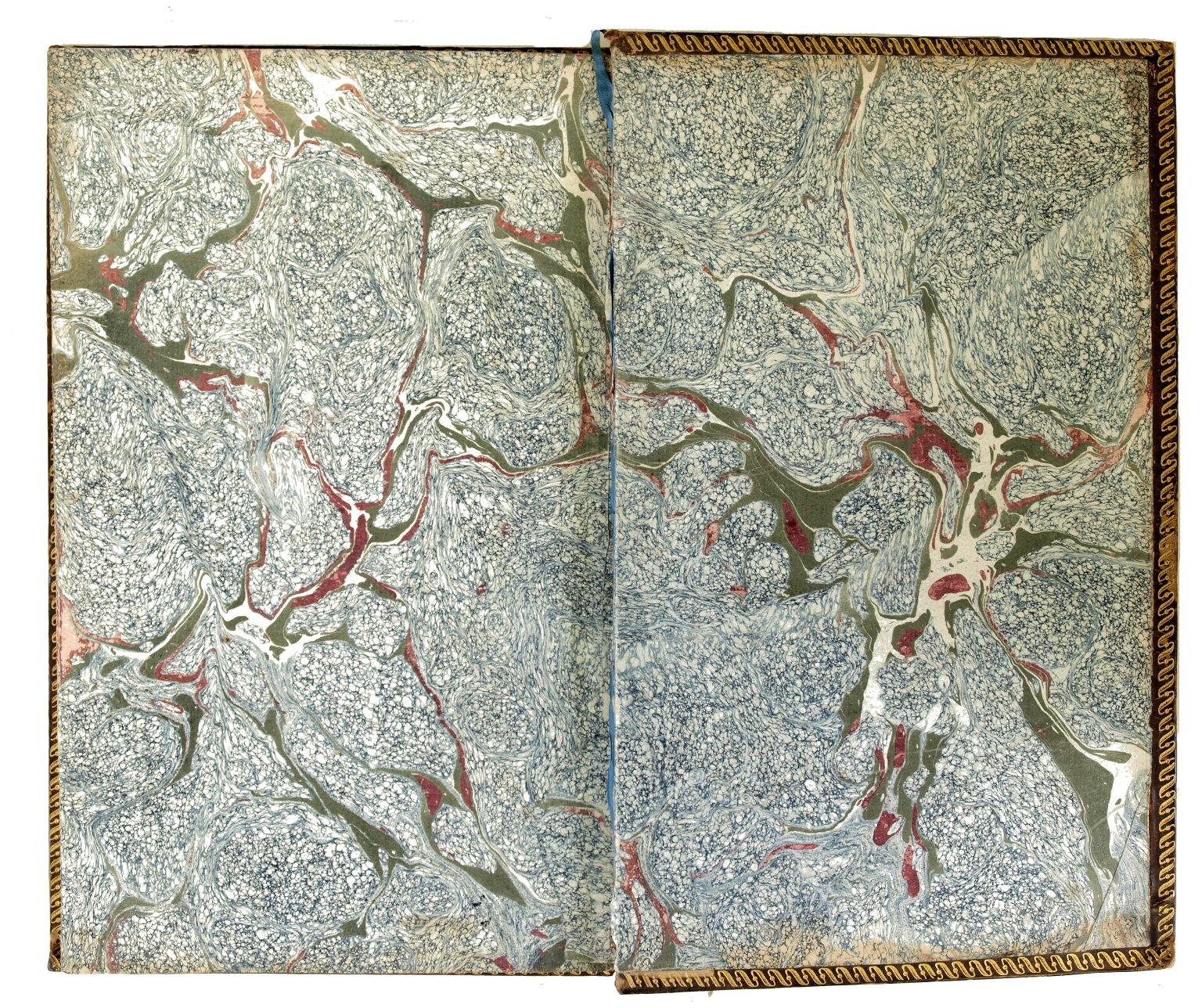 Inside back covers, V.a. 102.