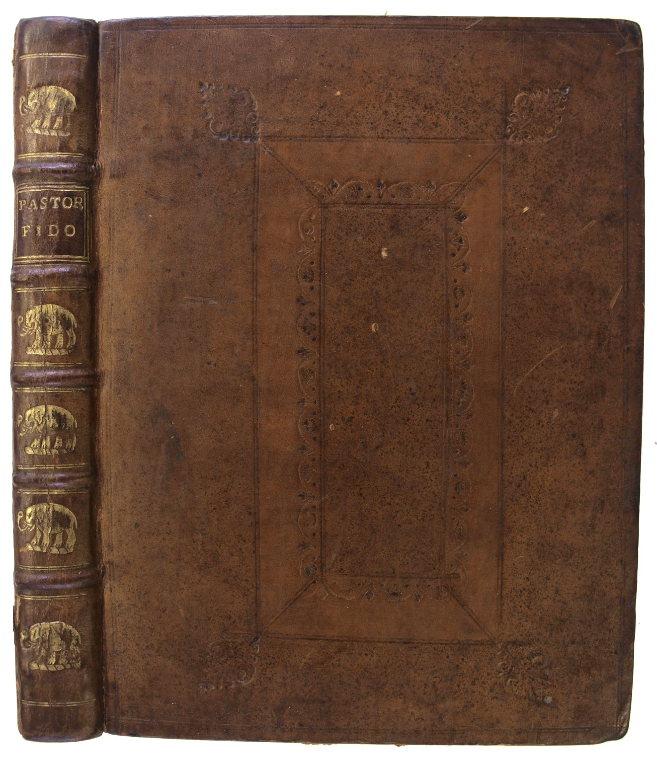 Front cover and spine, G2175 copy 2.
