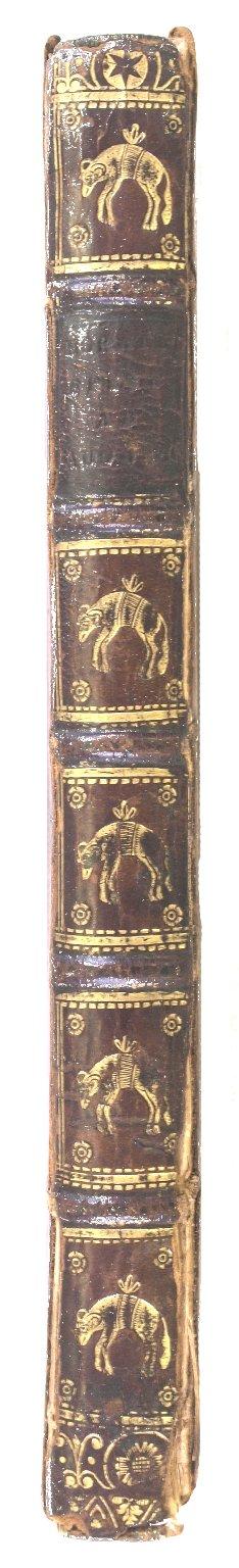 Spine, PA6393 E75 1751 cage.