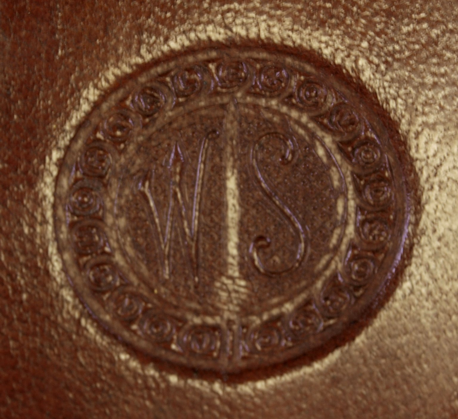 Front cover stamp (detail), PQ6279 B6 1549 cage v.2.