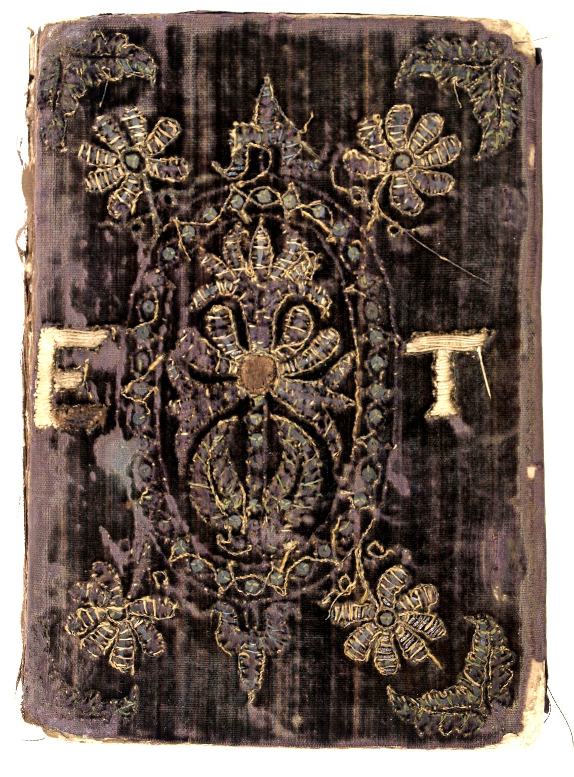 Front cover, STC 23082 copy 6.