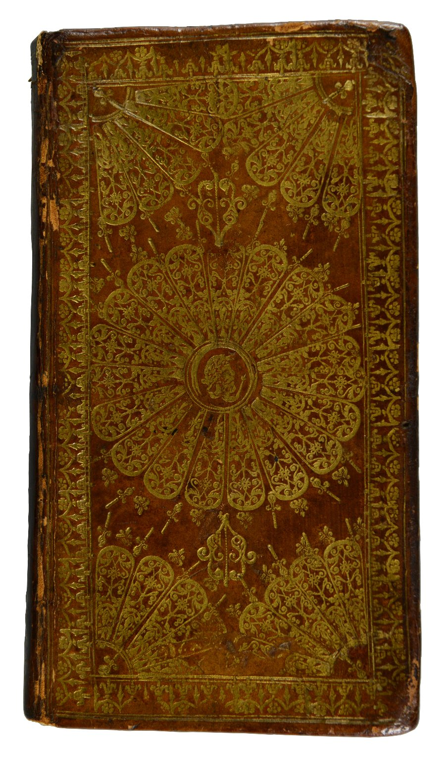 Front cover, 267- 907.1q.