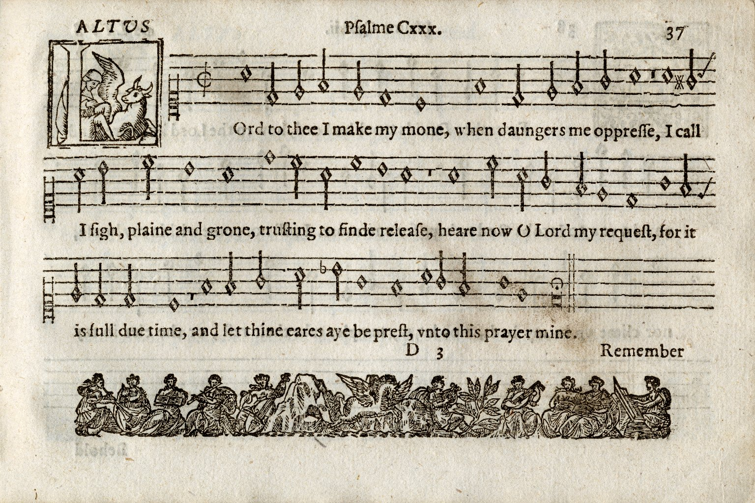 Musike of six, and fiue partes.