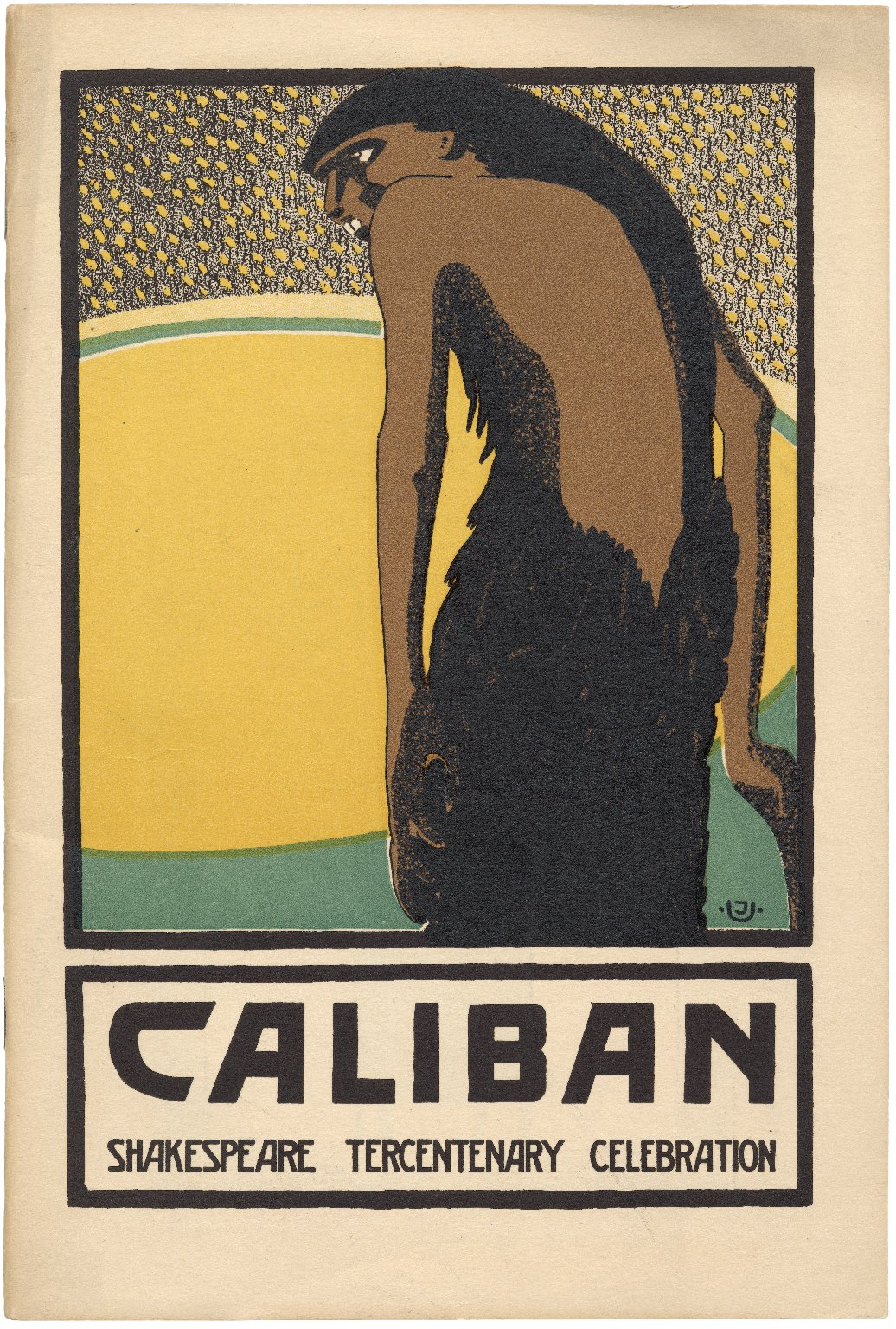 Caliban Shakespeare Tercentenary Collection