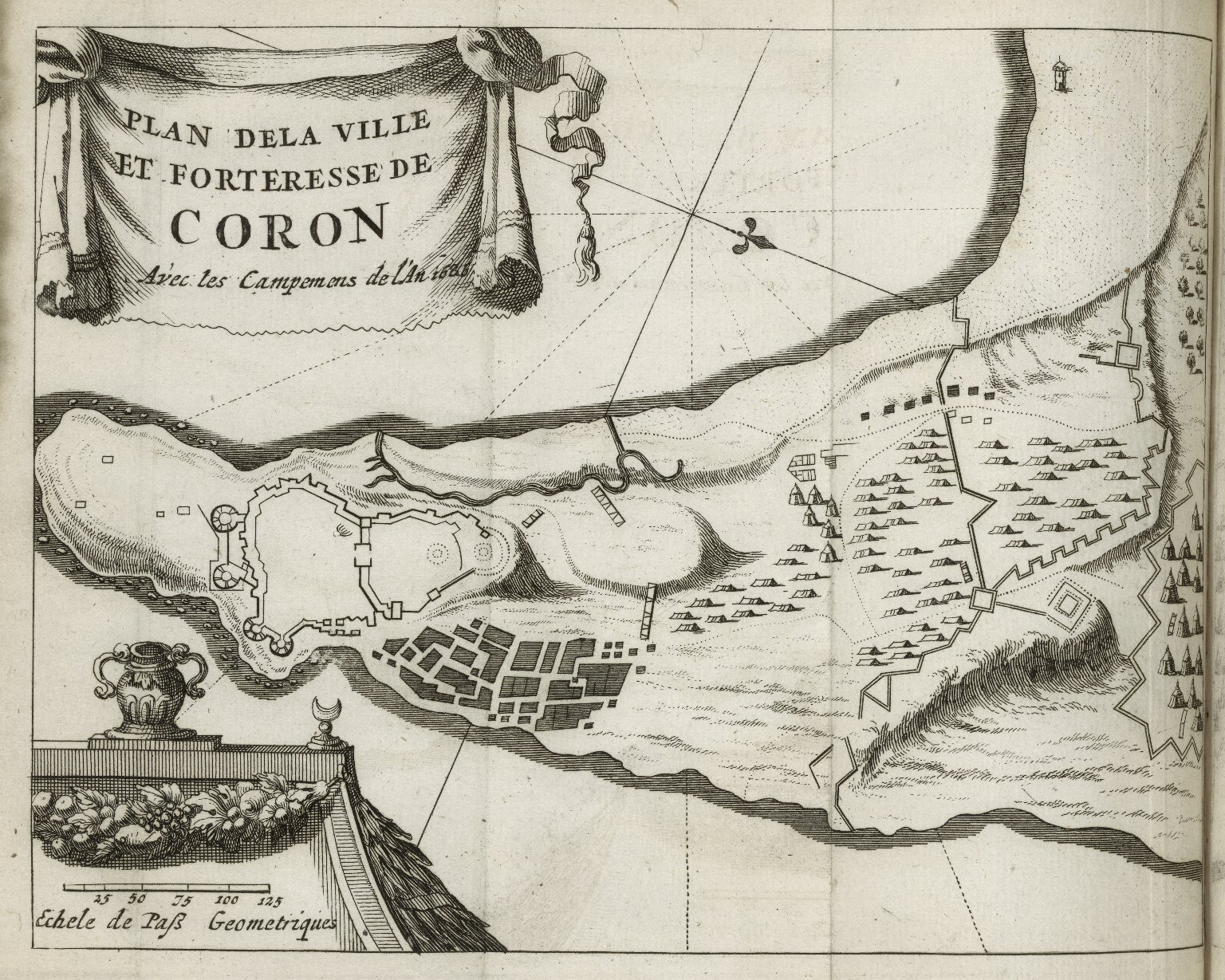 [Memorie istoriografiche del regno di Morea e Negroponte. English]An historical and geographical account of the Morea, Negropont, and the maritime places…