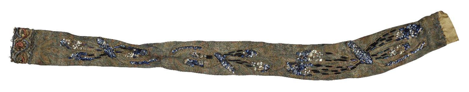 Dragonfly belt