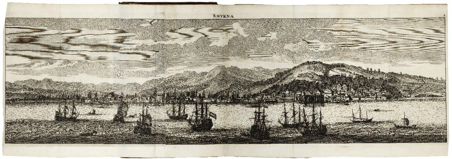 [Reizen. English] A voyage to the Levant...