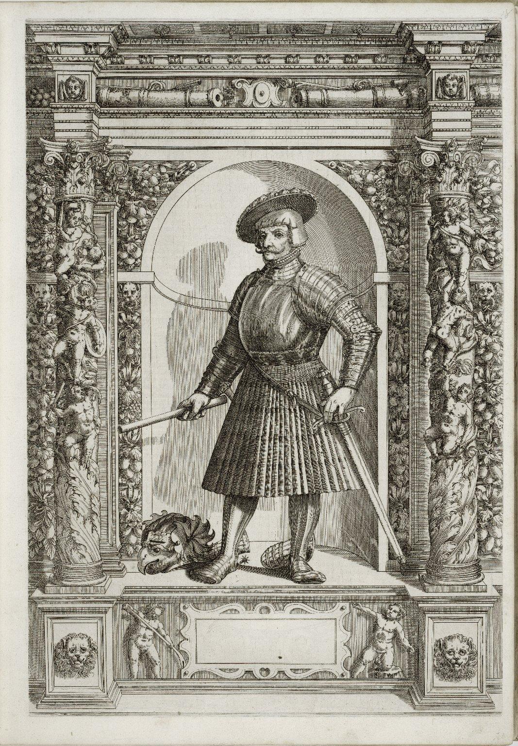 Augustissimorum imperatorum, serenissimorum regum...