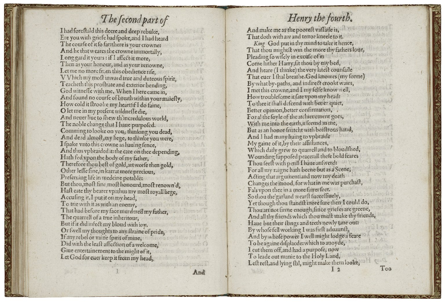 [King Henry IV. Part 2]