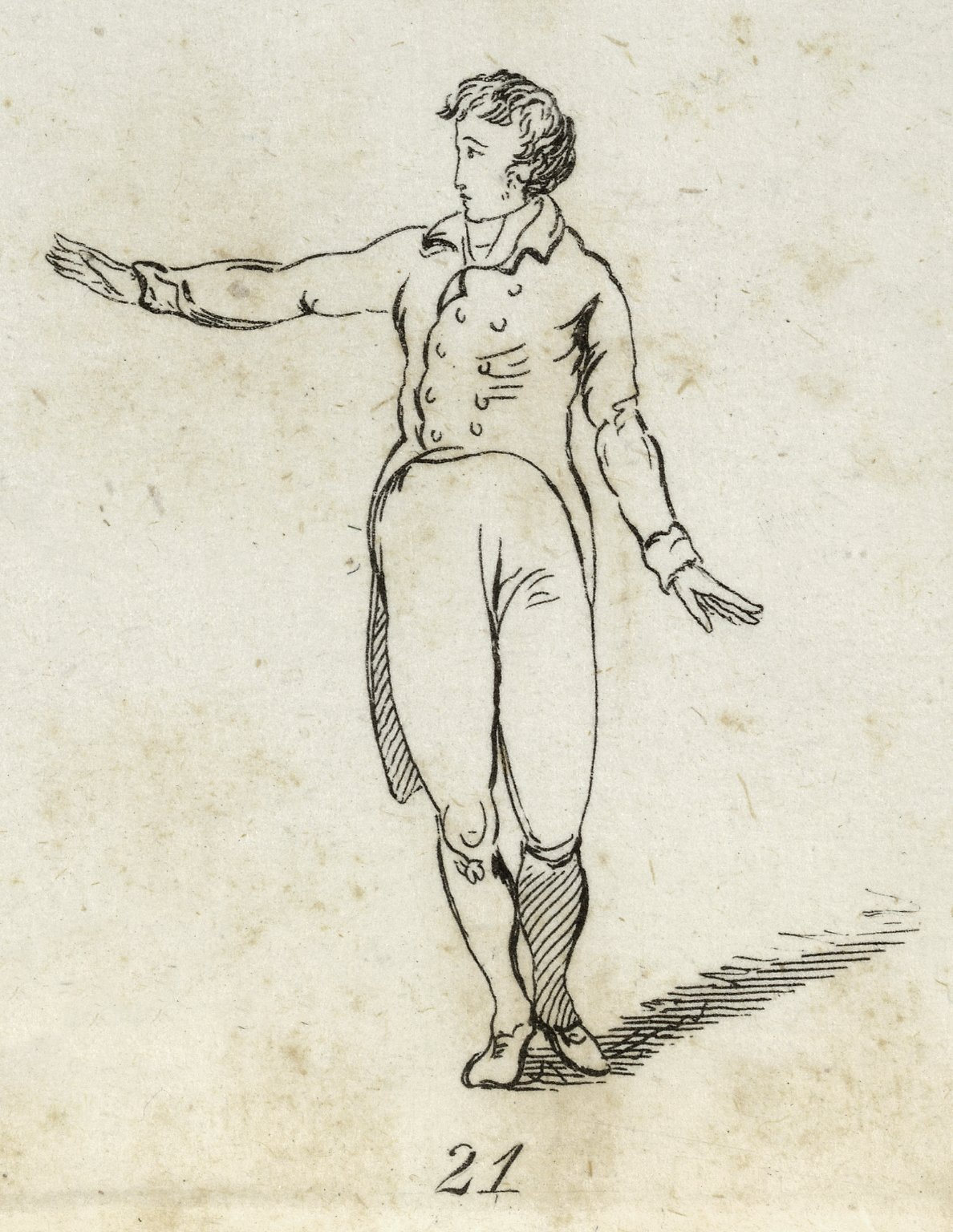 A practical treatise on gesture…
