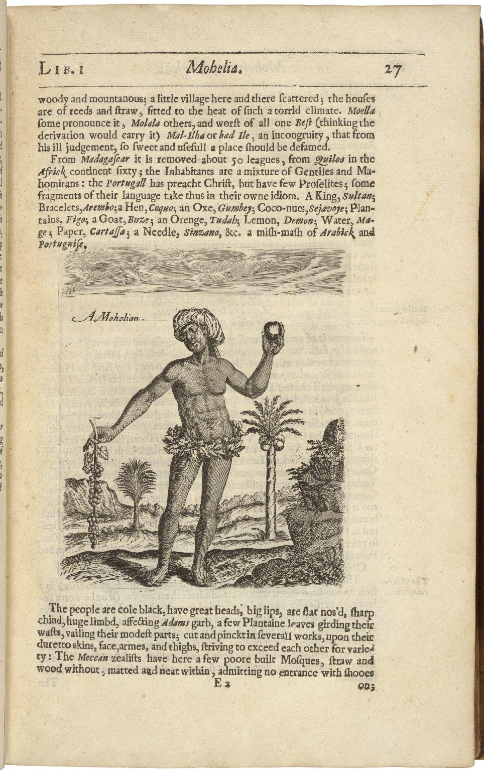 Some yeares travels into divers parts of Asia and Afrique. Describing especially the two famous empires, the Persian, and the great Mogull: weaved with the history of these later times as also, many rich and spatious kingdomes in the orientall India, and