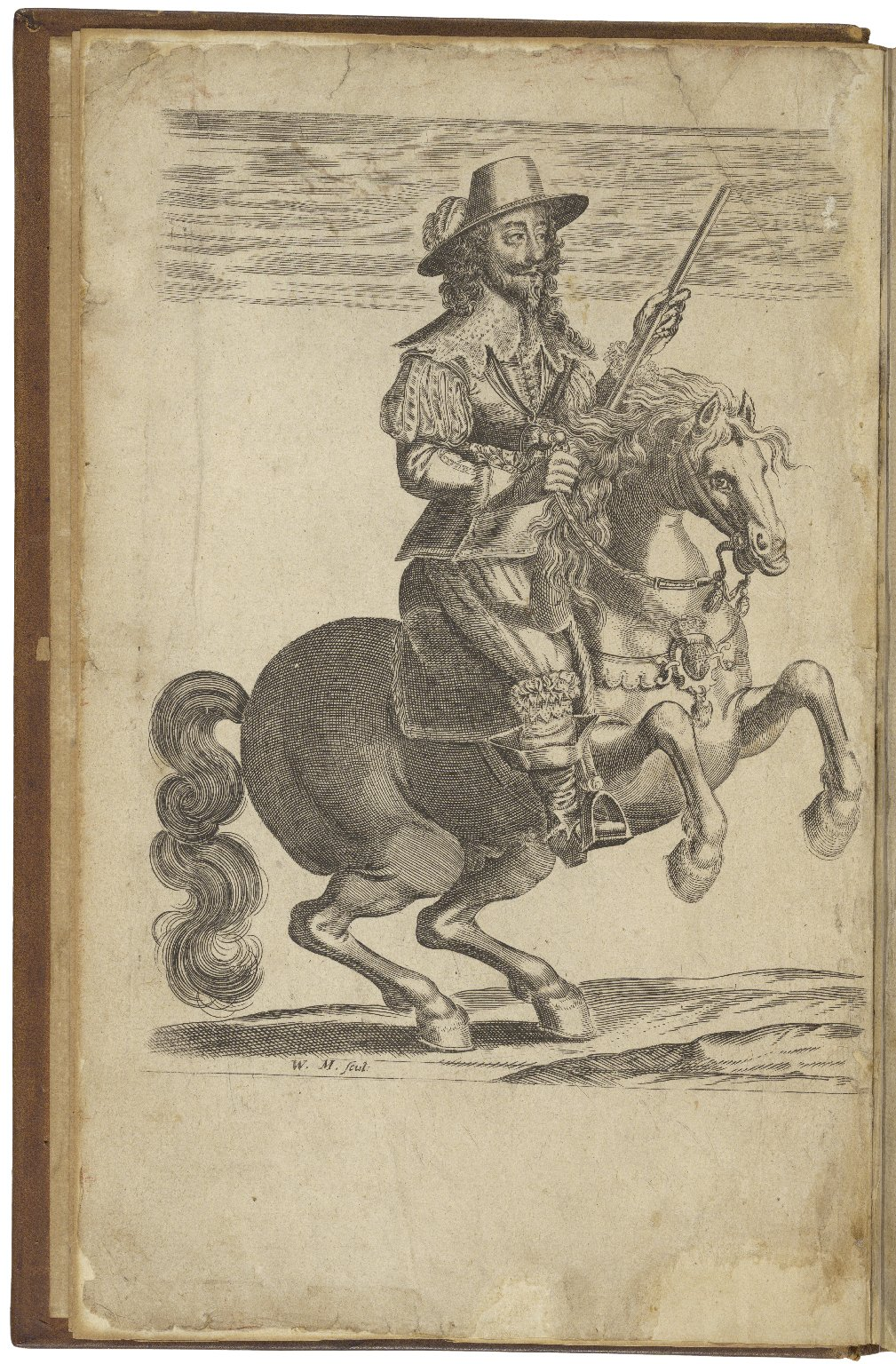 The compleat horseman and expert ferrier. In two bookes. The first, shewing the best manner of breeding good horses, with their choyce, nature, riding and dyeting . . . The second, directing the most exact and approved manner how to know and cure all mala