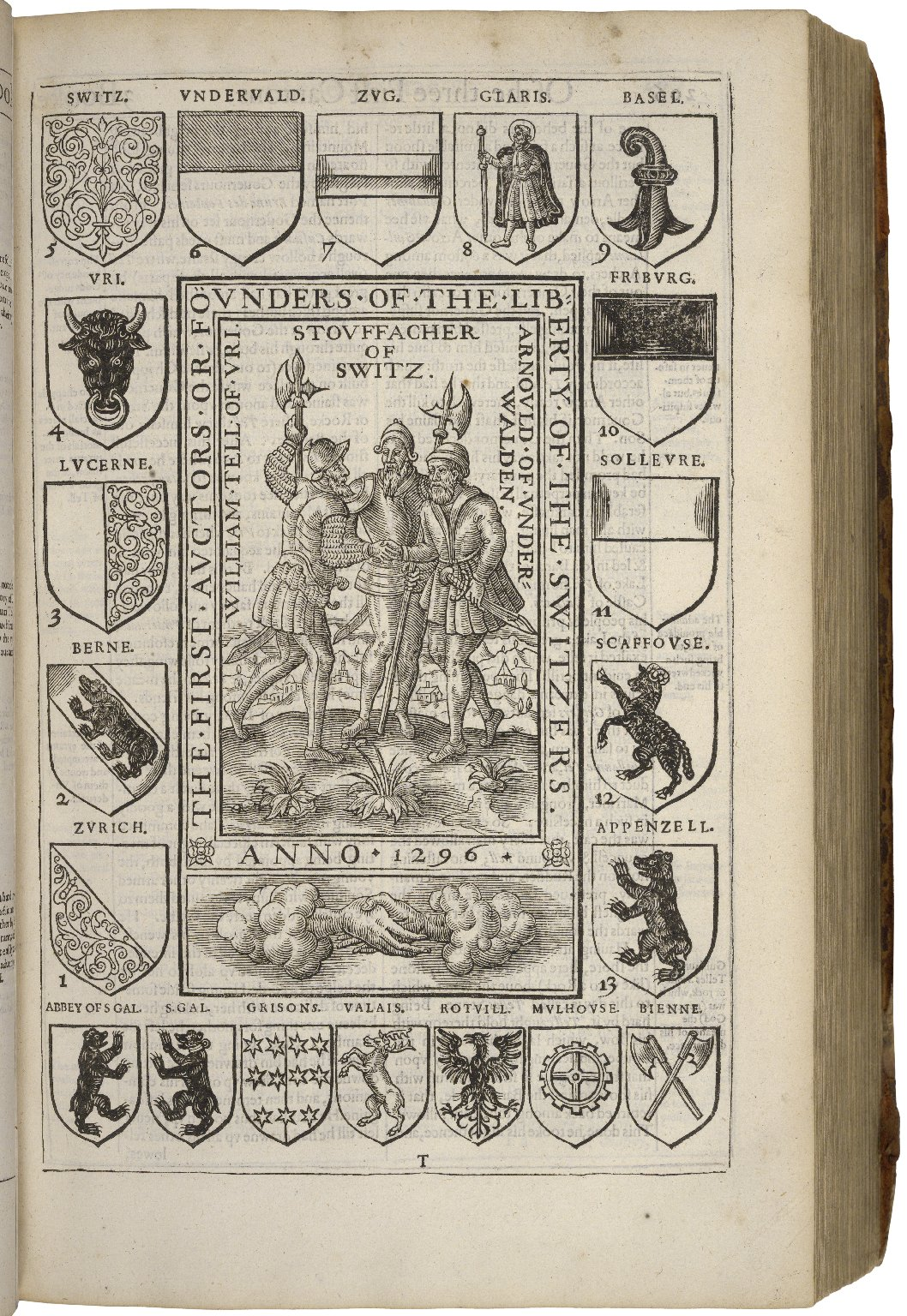 Archaio-ploutos. Containing, ten follovving bookes to the former Treasurie of auncient and moderne times. Being the learned collections, iudicious readings, and memorable obseruations: not onely diuine, morall, and philosophicall; but also poeticall, mart