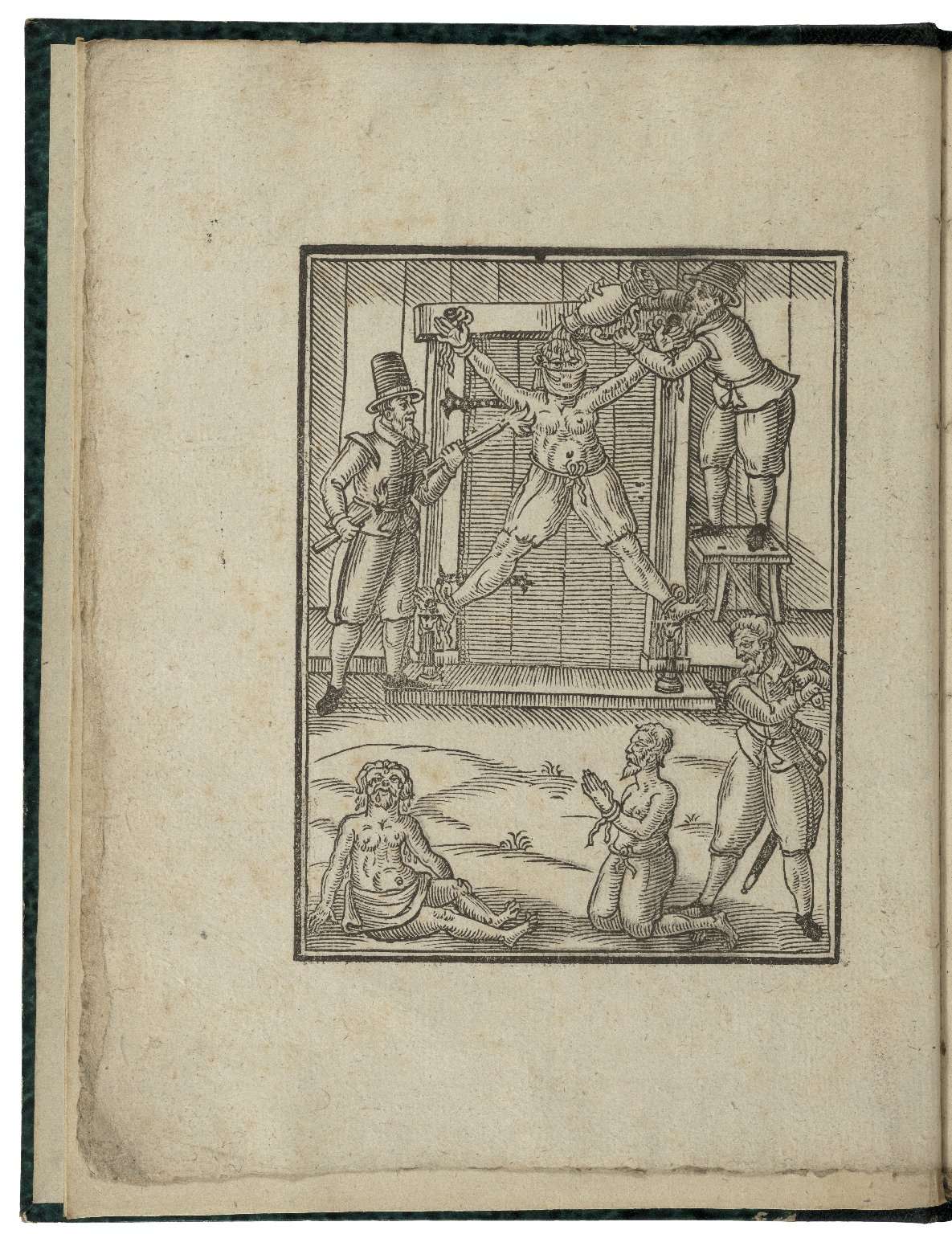 A true relation of the vniust, cruell, and barbarous proceedings against the English at Amboyna in the East-Indies, by the Neatherlandish gouernour and councel there. Also the copie of a pamphlet, set forth first in Dutch and then in English, by some Neatherlander; falsly entituled, A true declaration of the newes that came out of the East-Indies, with the pinace called the Hare, which arriued at Texel in Iune, 1624. Together with an answer to the same pamphlet. By the English East-India Companie. Published by authoritie.