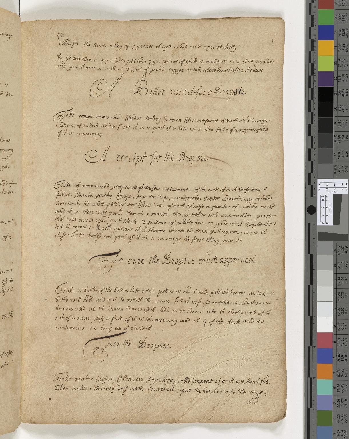 Receipt book [manuscript].