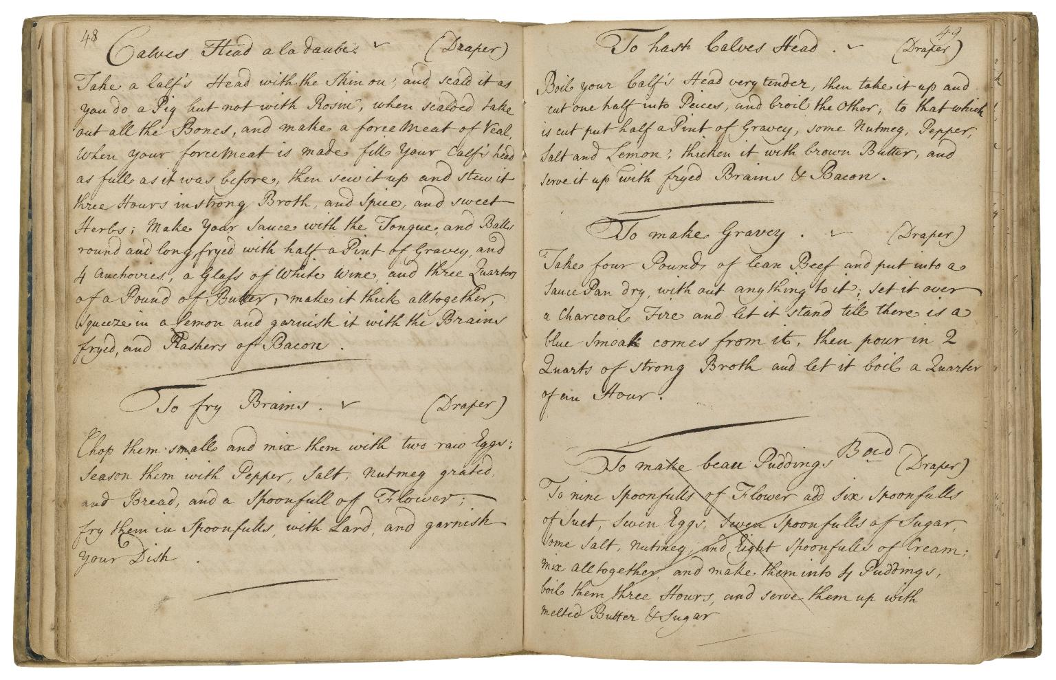 Receipt book [manuscript]