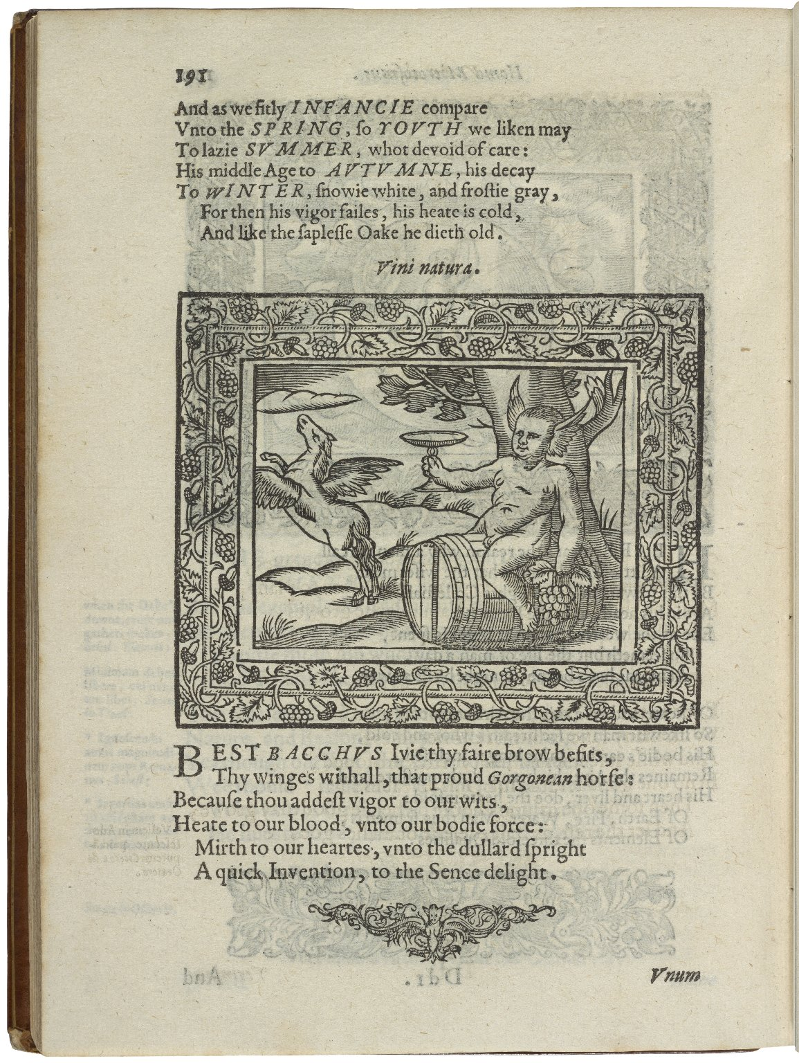 Minerua Britanna or A garden of heroical deuises, furnished, and adorned with emblemes and impresa's of sundry natures, newly devised, moralized, and published, by Henry Peacham, Mr. of Artes.
